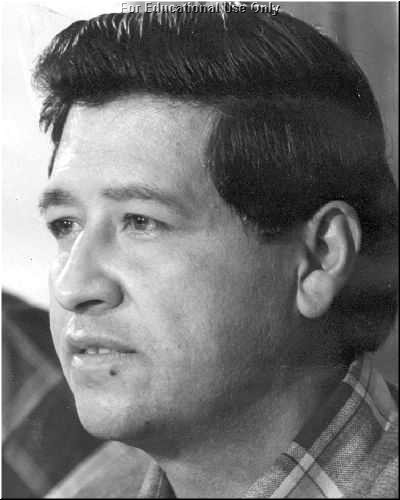 cesar chavez biography essays History other essays: cesar chavez: the great voice of the migrant worker.